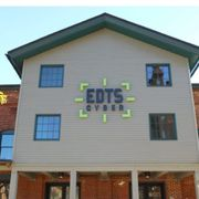 EDTS Building Signage