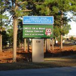Congaree Wood Elementary - Full Color LED